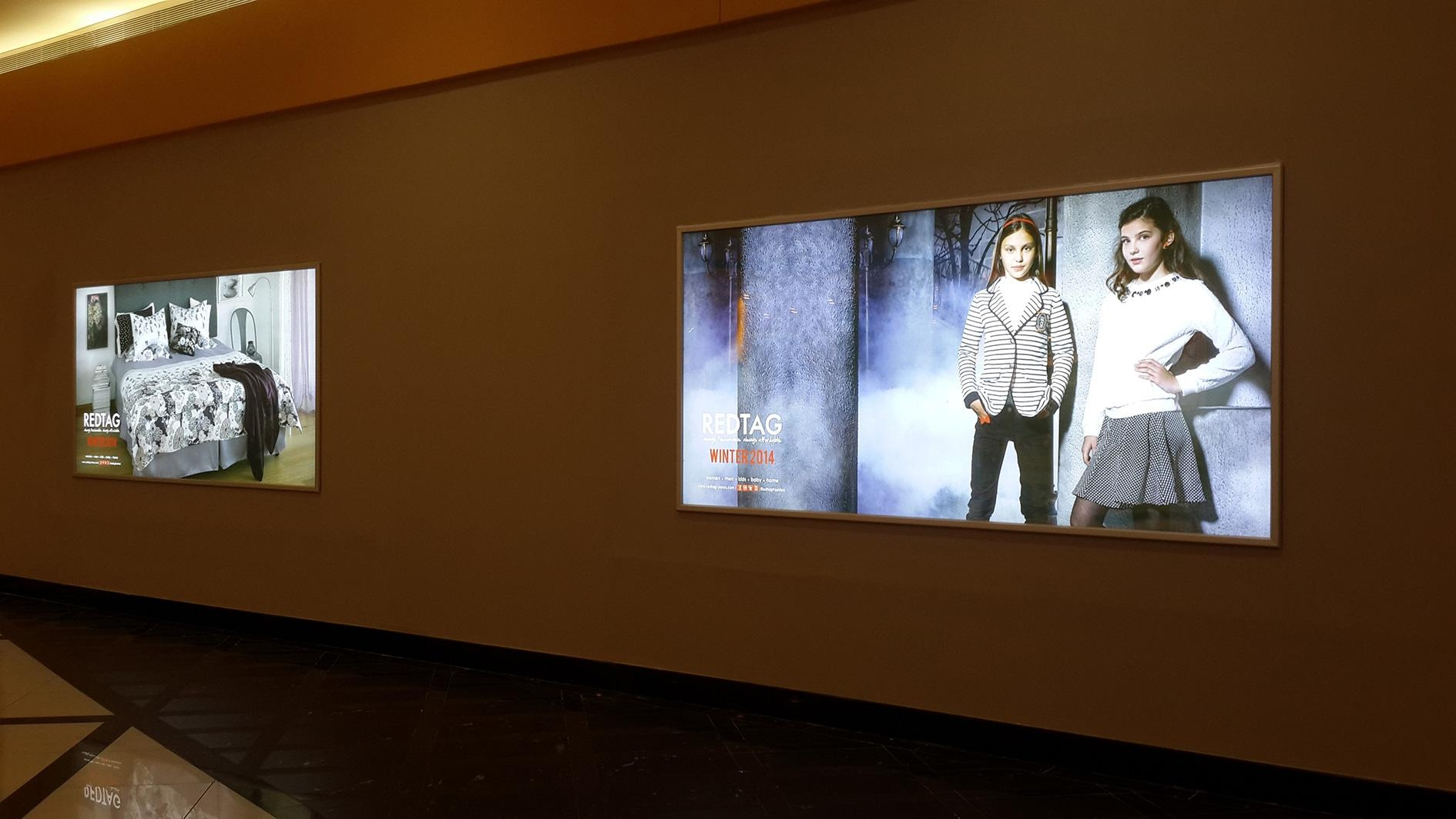 Printing Companies In Dubai | Expo Stand Builders In Wall Light Box Art (View 13 of 20)