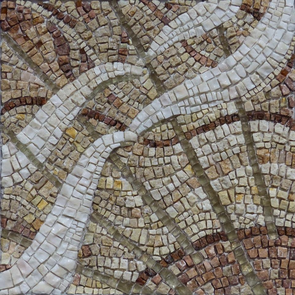 Professional Directory | Society Of American Mosaic Artists Pertaining To Italian Mosaic Wall Art (Image 15 of 20)