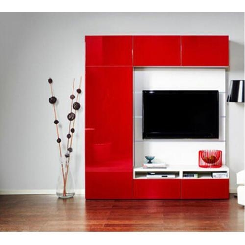 Pvc Tv Unit At Rs 1500 /square Feet | Iyyappanthangal | Chennai Pertaining To Most Current Red Tv Units (Image 12 of 20)