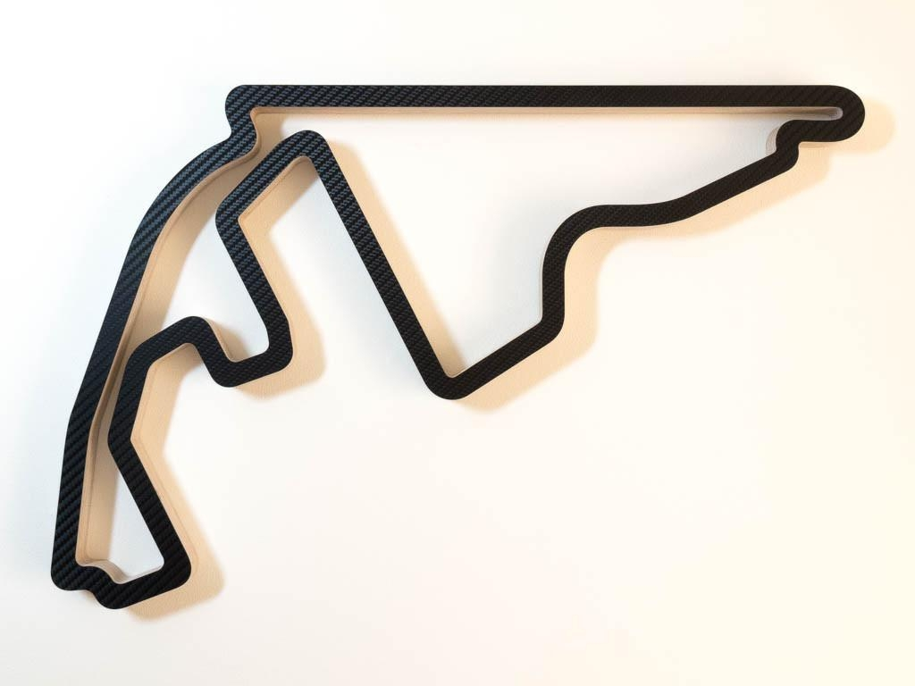 Race Track Wall Art Appealing On Home Furnishing Ideas With Within Race Track Wall Art (View 5 of 20)