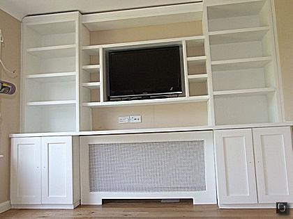 Radiator Covers Under Tv – Perplexcitysentinel With Most Popular Radiator Cover Tv Stands (Image 13 of 20)