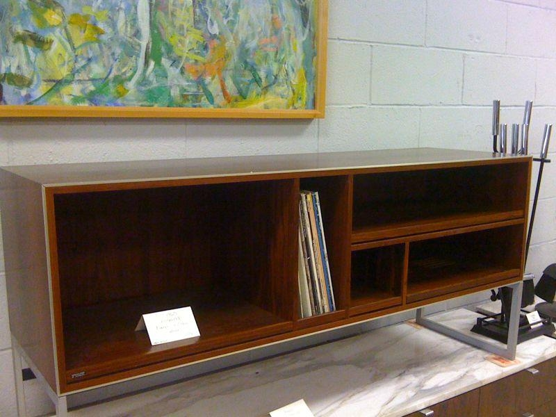 Record Player Stand Terrific Vintage Mid Century Record Player With Regard To Most Current Turntable Tv Stands (Image 10 of 20)