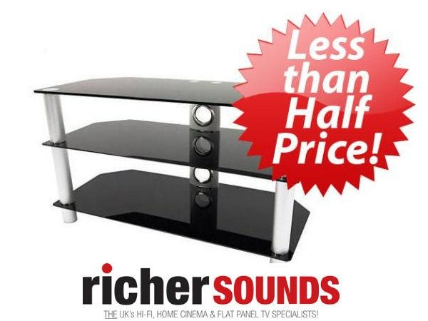 Featured Image of Richer Sounds Tv Stand