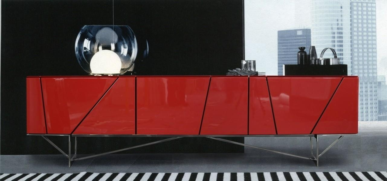 Rostock Red Tv Stand – Ugalleryfurniture Intended For Most Current Red Tv Stands (Image 15 of 20)