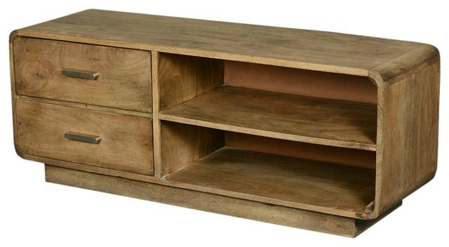 Featured Image of Tv Stands With Rounded Corners