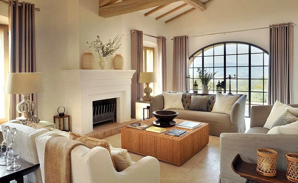 Rustic Italian Living Room Ideas Pictures Regarding Italian Wall Art For Living Room (Image 14 of 20)