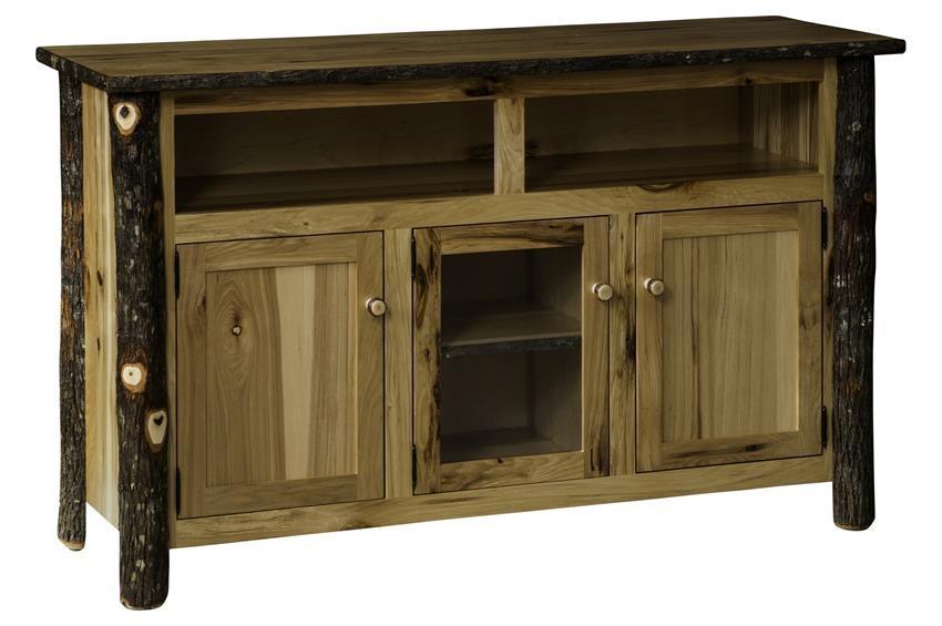 Rustic Tv Cabinet With 2 Doors Regarding Most Recent Rustic Tv Cabinets (Image 14 of 20)