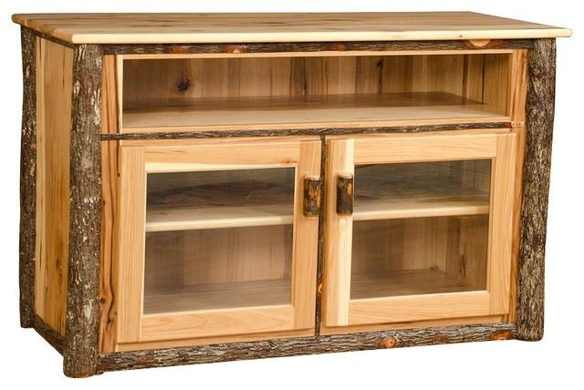 Rustic Tv Stands – Massagroup (Image 15 of 20)