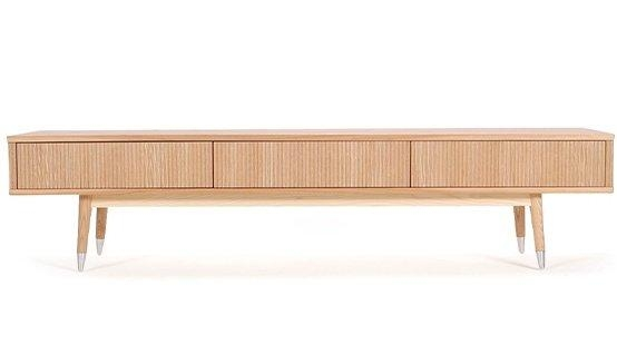 Scandinavian And Contemporary Oak Or Ash Or Beech Tv Stand(Id With Regard To 2017 Scandinavian Tv Stands (View 7 of 20)