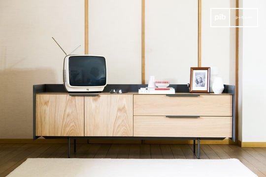Scandinavian Tv Unit – Scandinavian Furniture | Pib Throughout Recent Scandinavian Tv Stands (Image 13 of 20)