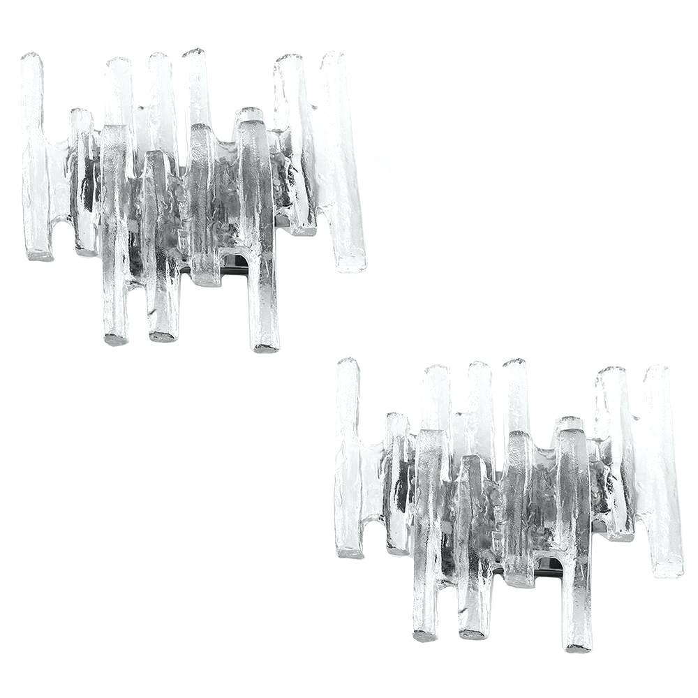 Sconce ~ Italian Murano Glass Wall Sconce Murano Glass Wall With Italian Glass Wall Art (Image 17 of 20)