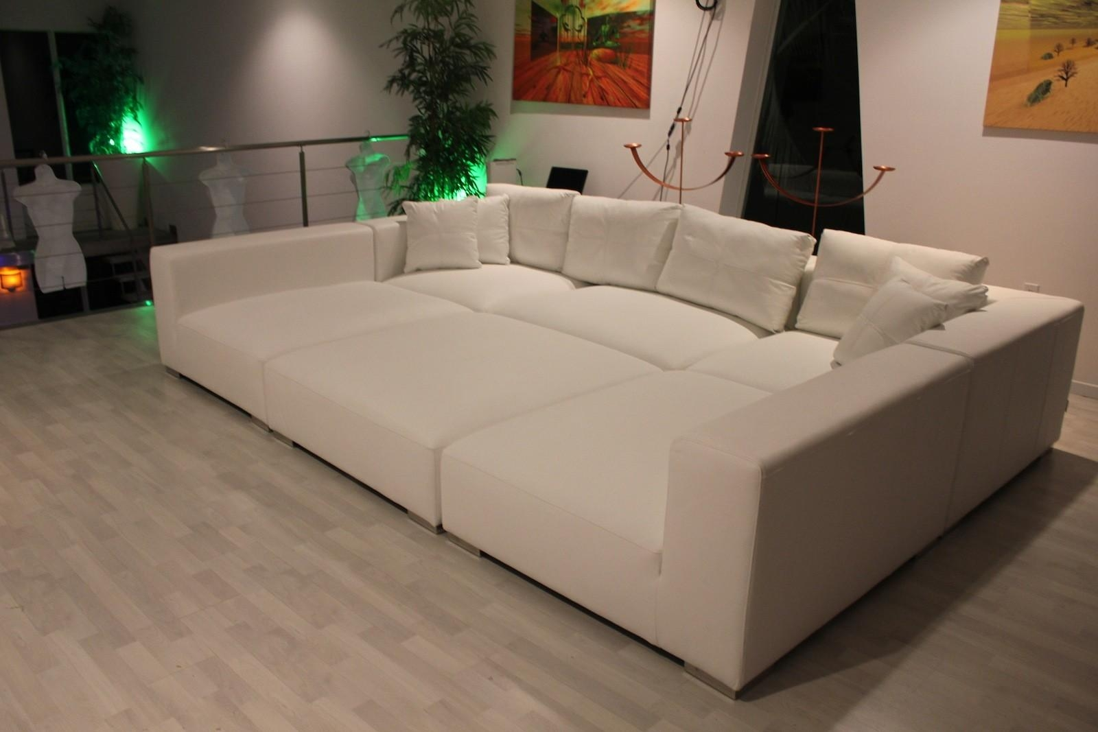 Sectional Pit Sofa With Design Best Collection Ideas Pictures Regarding Pit Sofas (View 2 of 20)