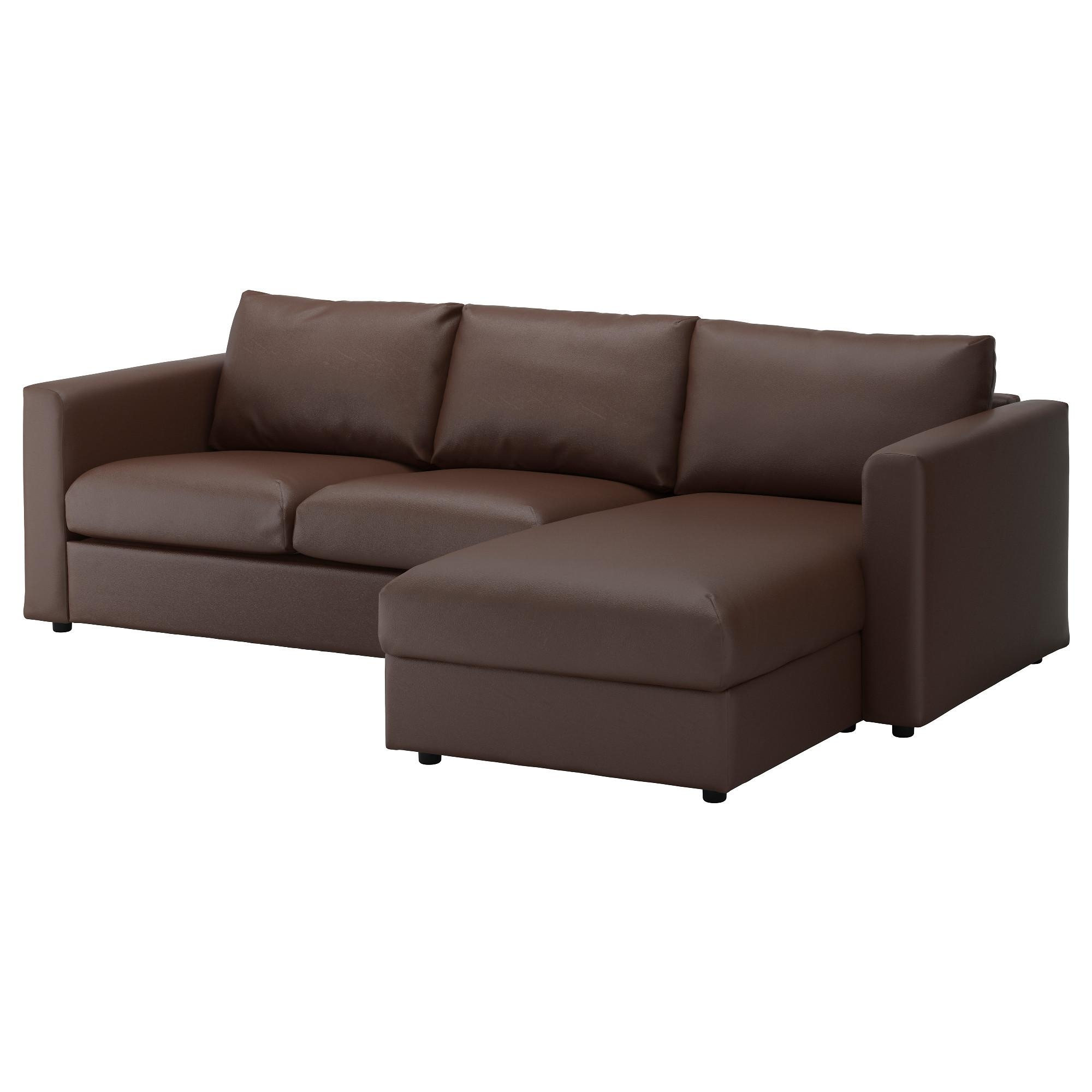 Sectional Sofas & Couches – Ikea Intended For Pit Sofas (View 14 of 20)