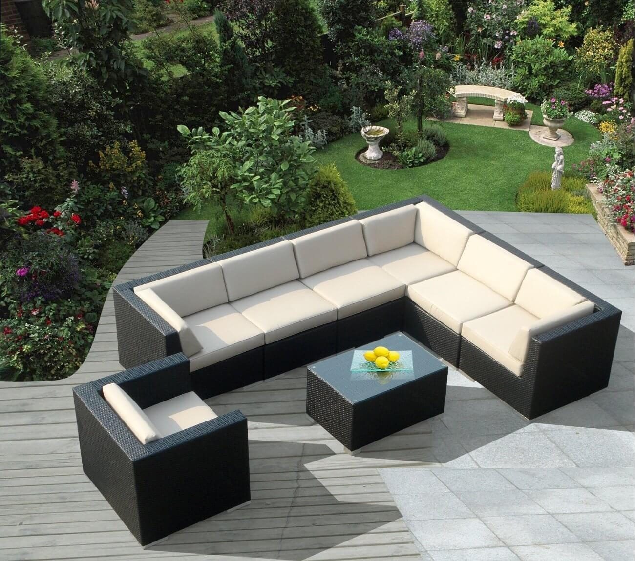22 best ideas cheap patio sofas sofa ideas for Affordable outdoor furniture sets