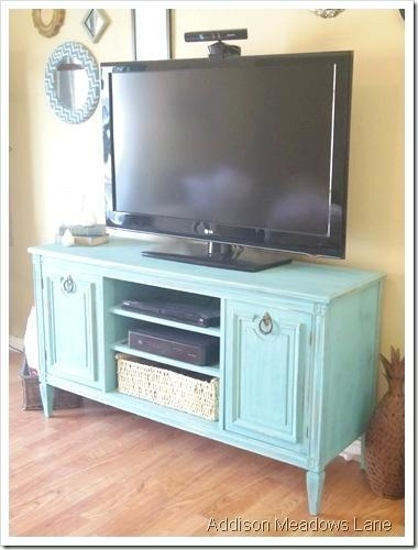 Shabby Tv Stand – Effluvium Within Newest Shabby Chic Corner Tv Unit (Image 11 of 20)