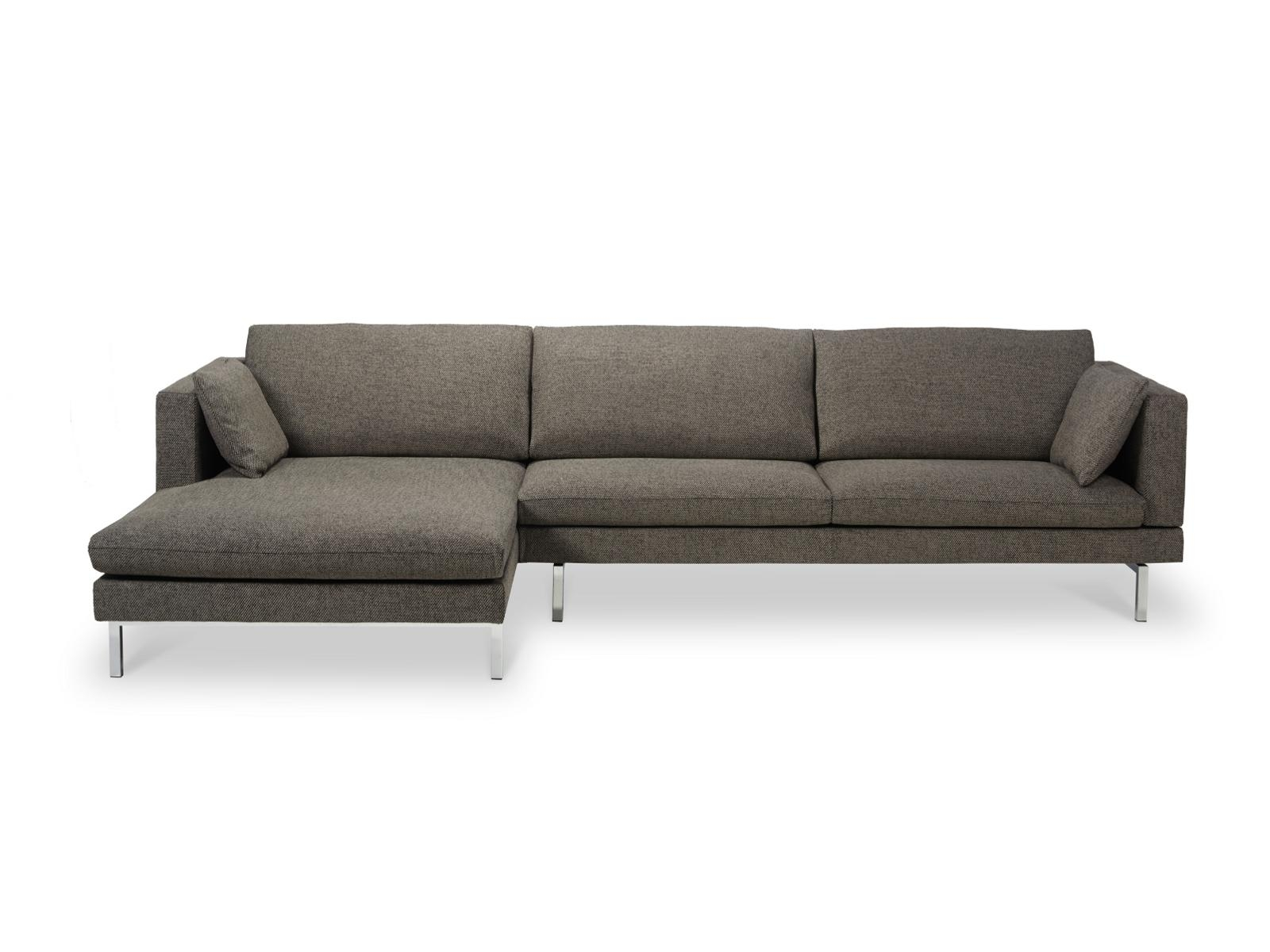 Shiva | Leather Sofa Shiva Collectionjori Design Jean Pierre In Sofas With Chaise Longue (Image 14 of 20)