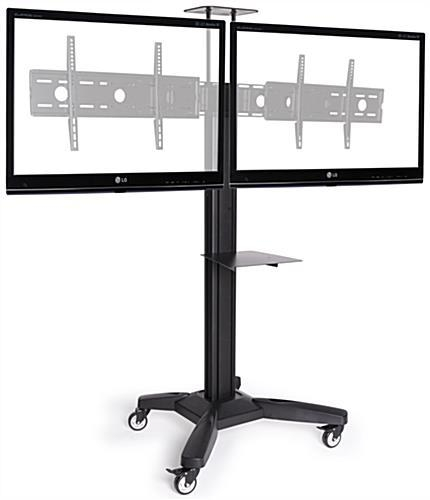 Featured Image of Dual Tv Stands
