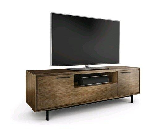 Signal 8329 Walnut Tv Cabinet Intended For 2018 Walnut Tv Cabinet (View 3 of 20)