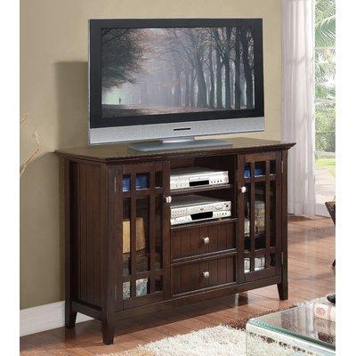 Simpli Home Bedford Tv Stand 3Axcbed 01 Qsi1379 Within Newest Bedford Tv Stands (View 5 of 20)