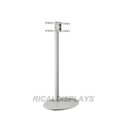 Single Pole Tv Stand – Rc Fp01 – Rical (China Manufacturer In 2018 Single Tv Stands (Image 14 of 20)