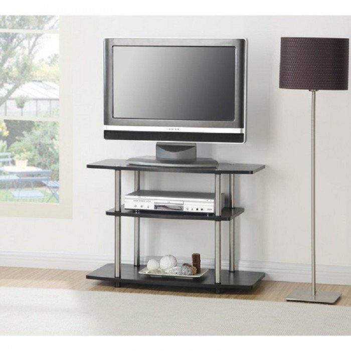 Small Bedroom Tv Stand Home Loft Concept Centipede Tv Stand, Black For Recent Home Loft Concept Tv Stands (View 3 of 20)