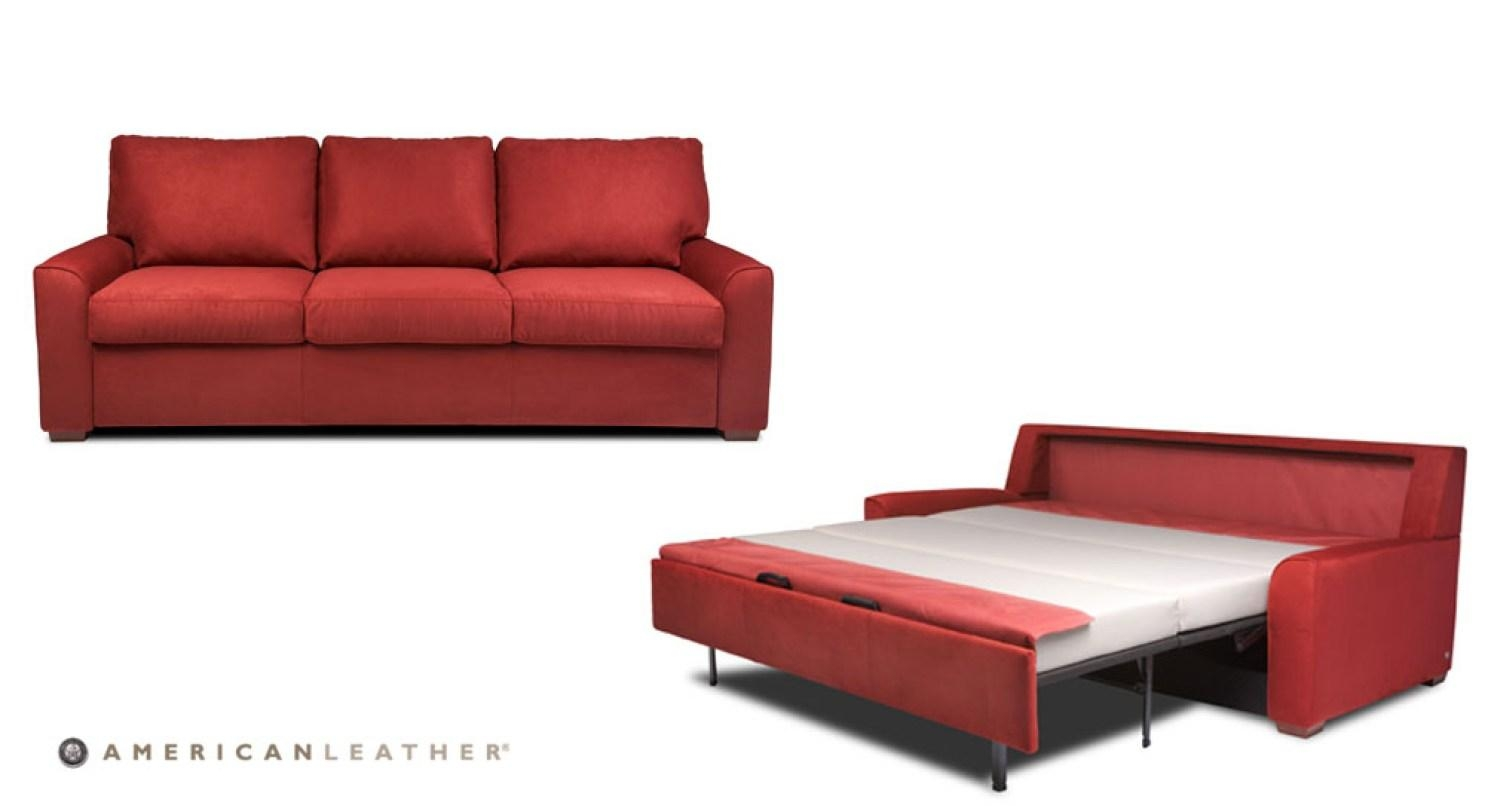 Sofa : American Leather Sofa Bed | Tehranmix Decoration Within Pertaining To American Sofa Beds (View 16 of 22)