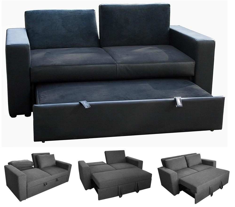 Sofa Bed Throughout Sofas With Beds (View 4 of 22)