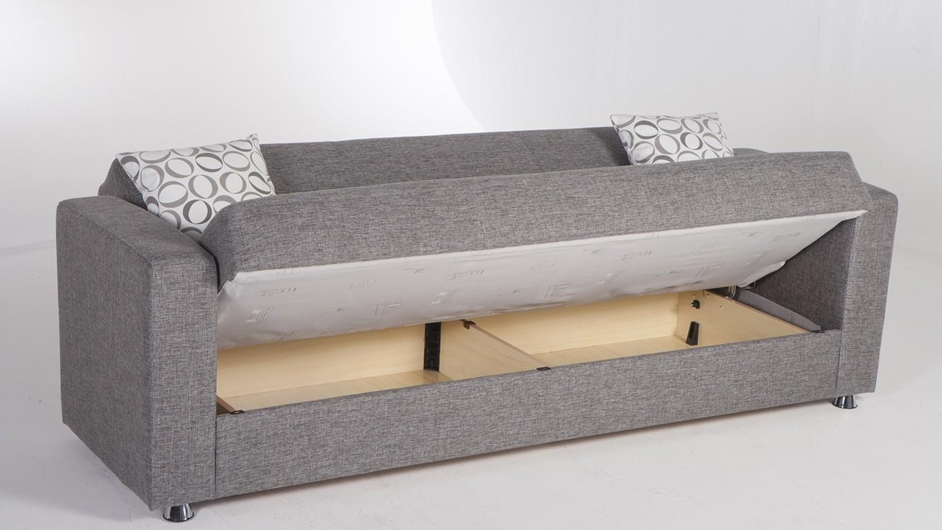 Sofa Beds With Storage And Tokyo Sofa Bed With Storage View In Sofa Beds With Storages (View 4 of 20)