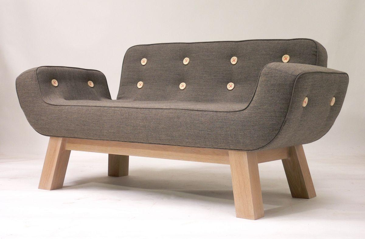 Sofa Chairs Designs – Thesecretconsul In Chair Sofas (Photo 20 of 22)