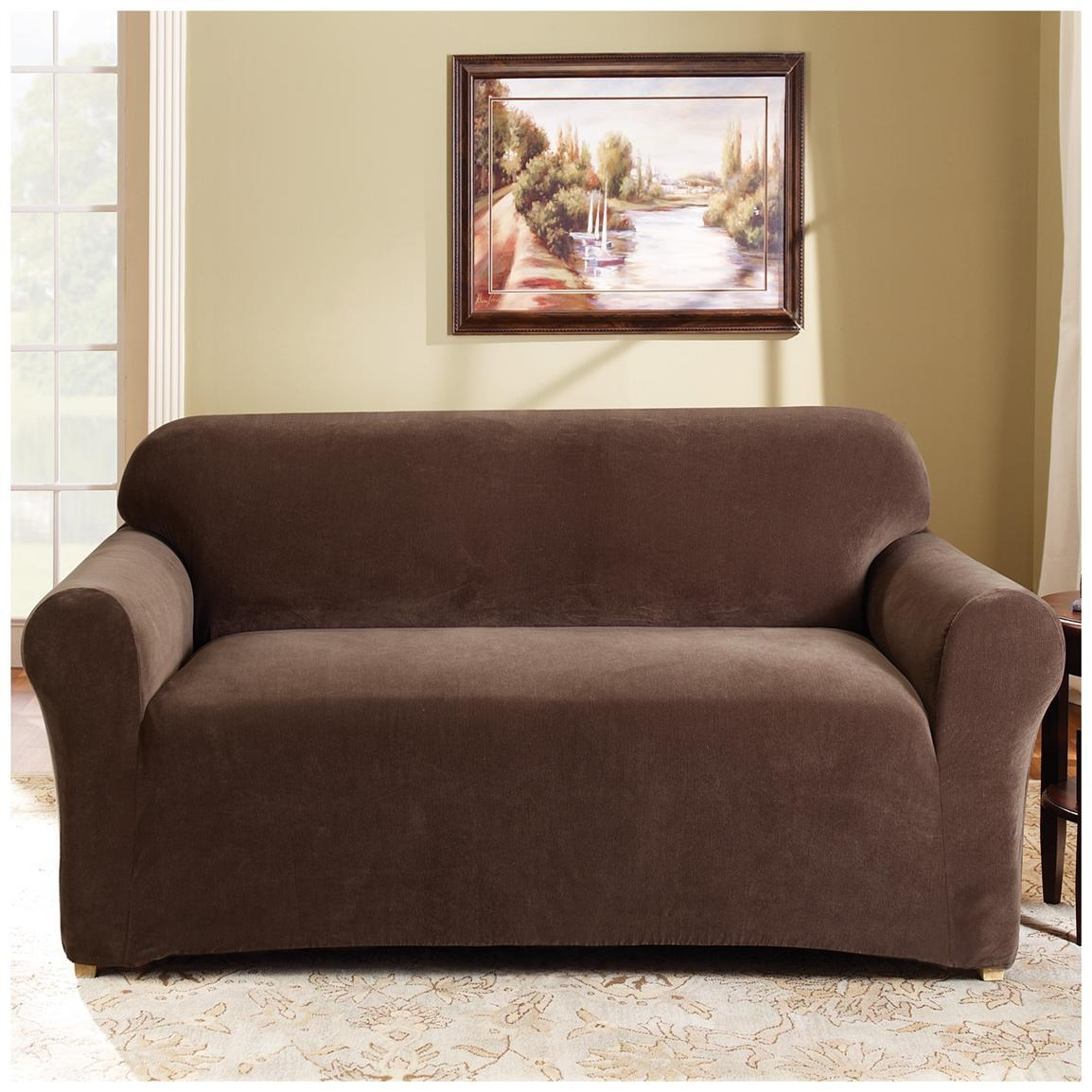 Featured Image of Sofa Loveseat Slipcovers