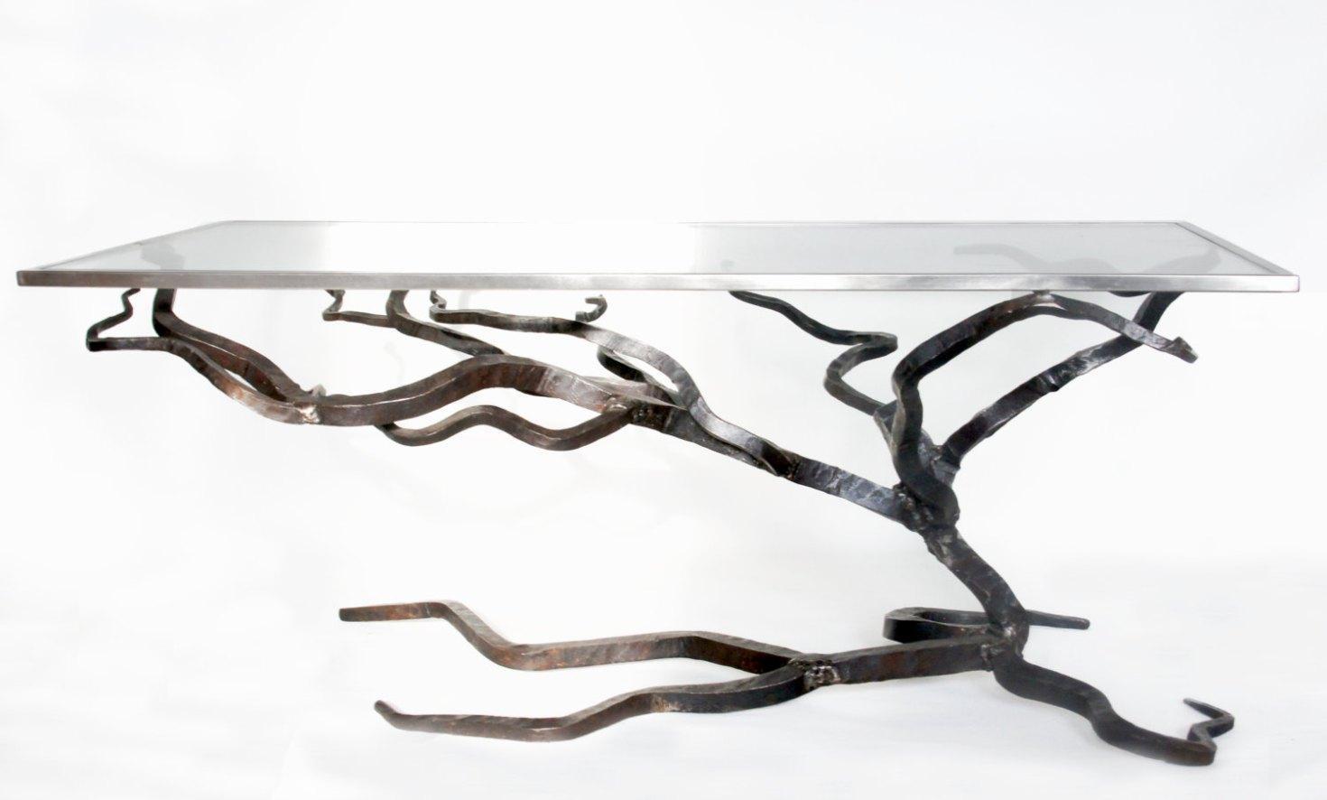 Sofa : Memorable Ikea Metal Sofa Table Top Metal Sofa Table Legs With Metal Glass Sofa Tables (View 6 of 22)