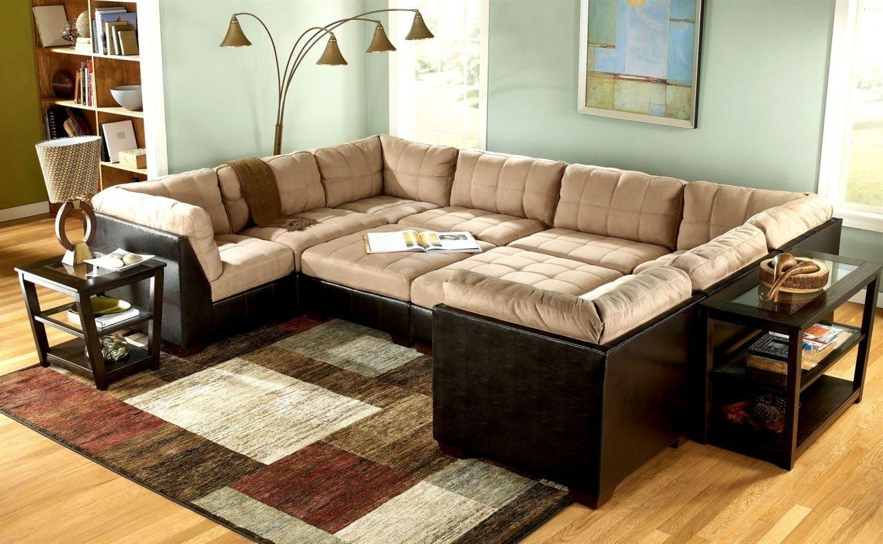 Sofa Pit Sectional | Centerfieldbar With Regard To Pit Sofas (Image 20 of 20)