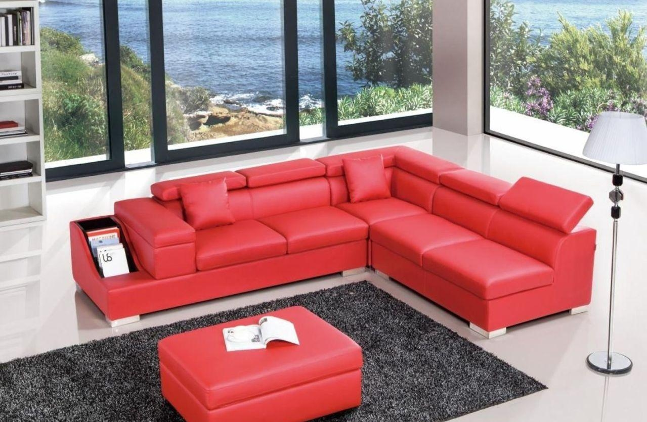 Sofa : Red Sectional Sleeper Sofa Good Humored Where To Buy Intended For Red Sectional Sleeper Sofas (Image 16 of 22)