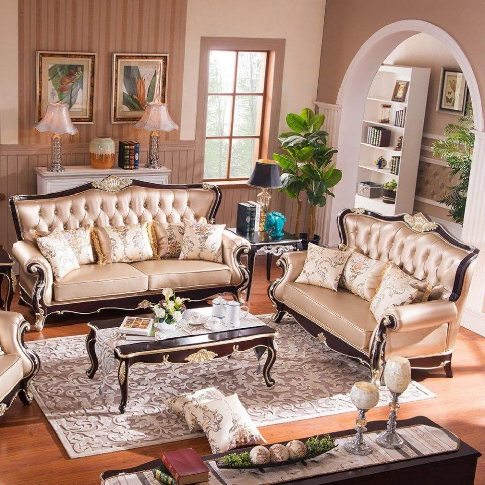 Sofa : Sofa Sale European Leather Sofa Made Sofa Bed Sofa Set Pertaining To European Leather Sofas (Image 16 of 21)