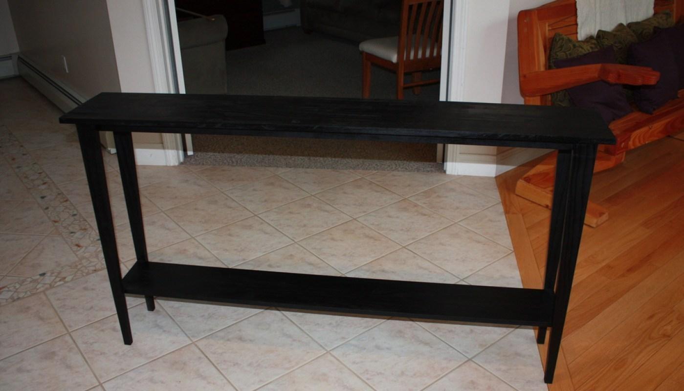 Sofa : Sofas Center : Beautiful Long Primitive Black Foot Sofa Inside 6 Foot Sofas (View 5 of 22)