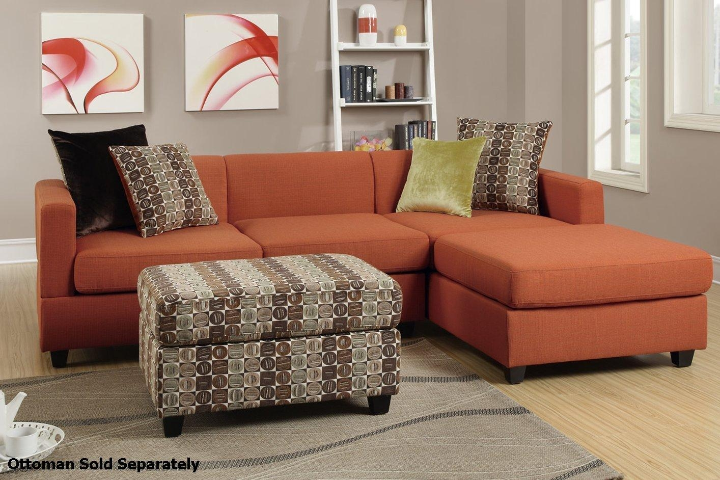Sofas : Amazing Sectional Couch With Chaise Gray Sectional Black Pertaining To Cloth Sectional Sofas (View 14 of 21)
