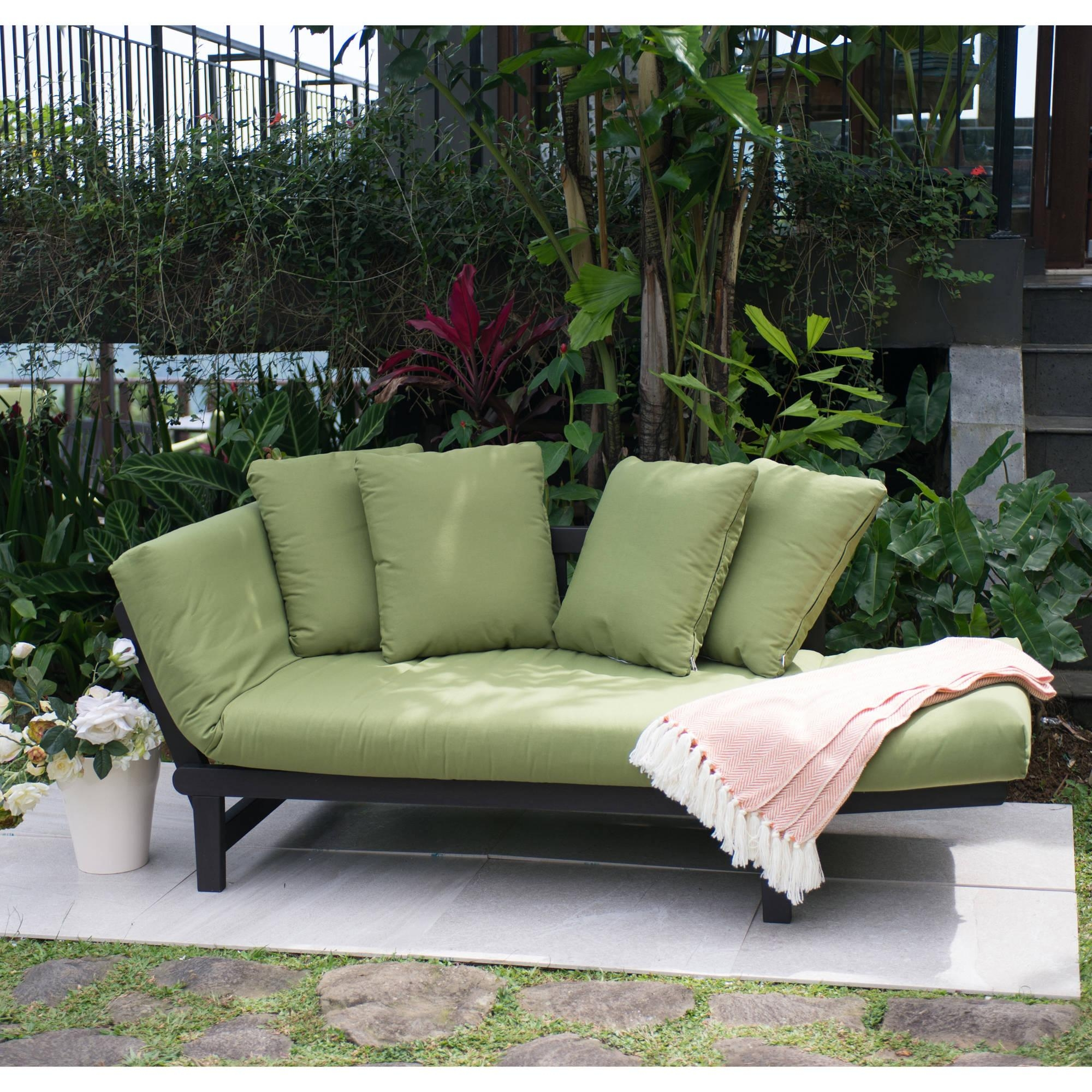 Sofas : Awesome Outdoor Dining Chair Cushions Outdoor Pillows Inside Cheap Patio Sofas (View 17 of 22)