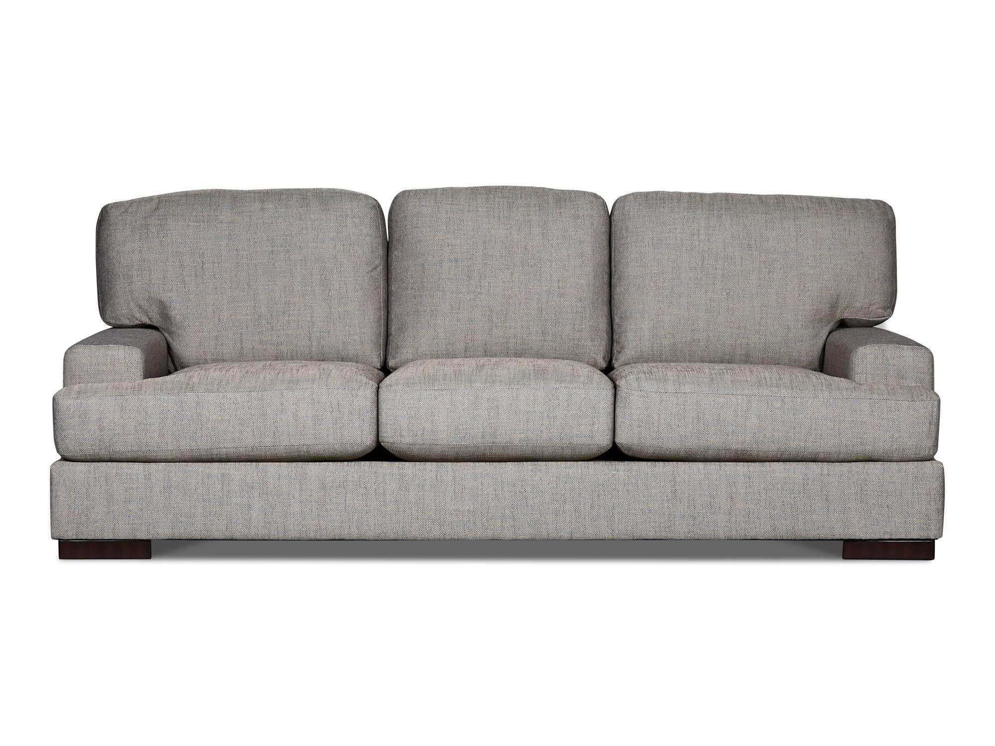 Sofas : Fabulous Single Seater Sofa Designs Single Chair Bed One Regarding Cushion Sofa Beds (View 11 of 23)