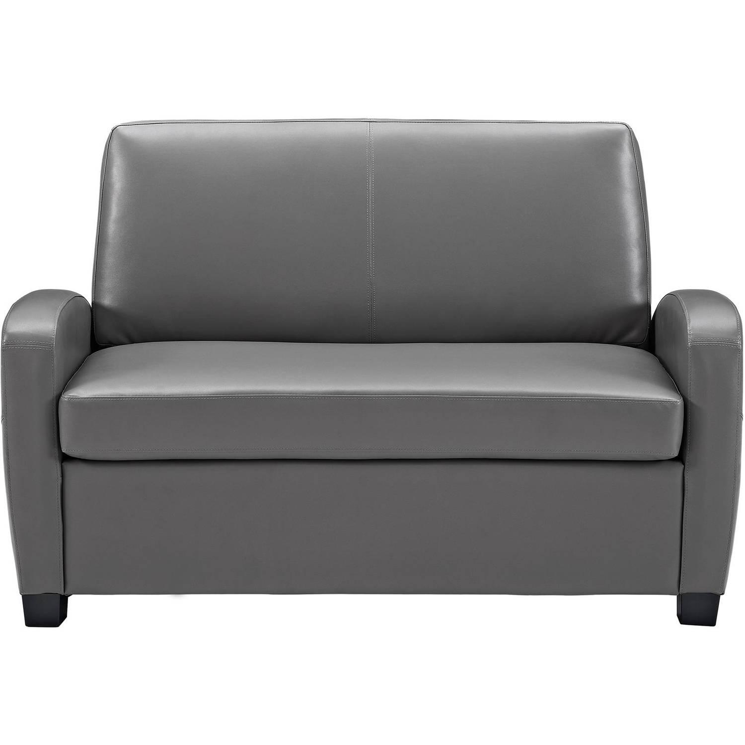 Sofas : Magnificent Chair And A Half Slipcover Black Leather In Leather Storage Sofas (View 20 of 21)