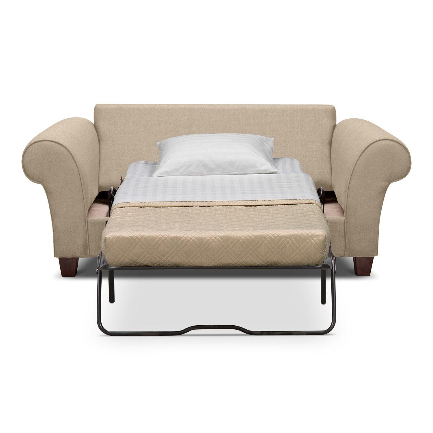 Sofas : Magnificent Microfiber Sofa Loveseat Sofa Bed Convertible With Loveseat Twin Sleeper Sofas (View 17 of 20)