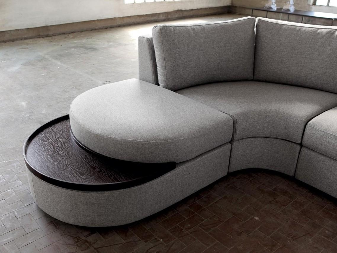 Sofas With Oval Chaise With Small Sectional Sofas And Modern Sofa With Oval Sofas (View 2 of 21)