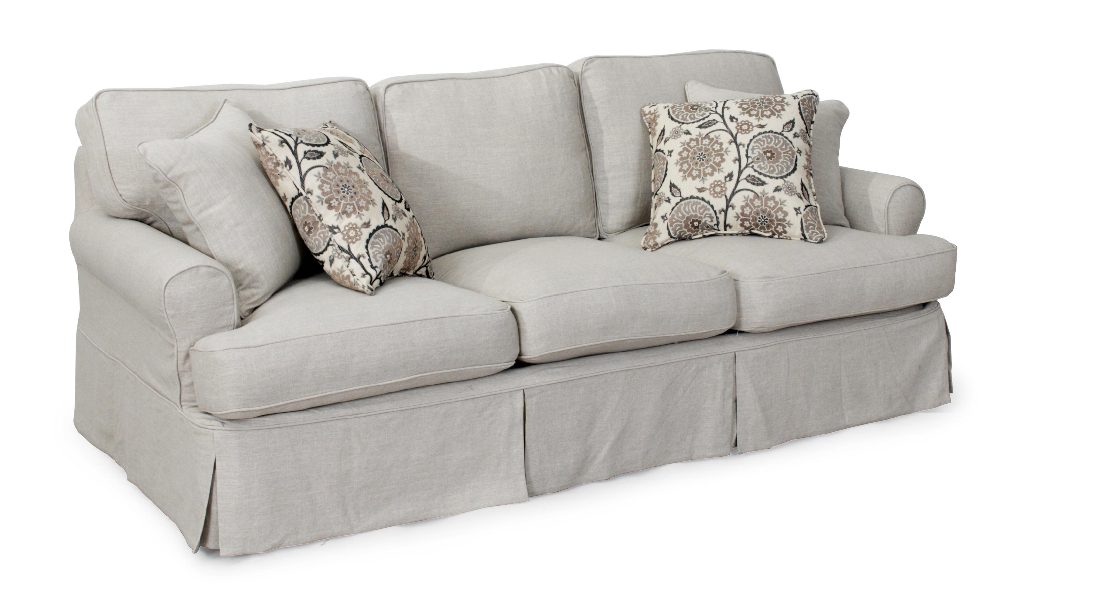 Sofas : Wonderful Ready Made Sofa Covers Large Sofa Covers Sofa With Regard To Large Sofa Slipcovers (View 16 of 23)