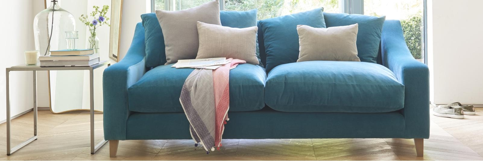 Sofas : Wonderful Small Corner Sofa Red Two Seater Sofa Small Two With Regard To 2X2 Corner Sofas (View 21 of 21)