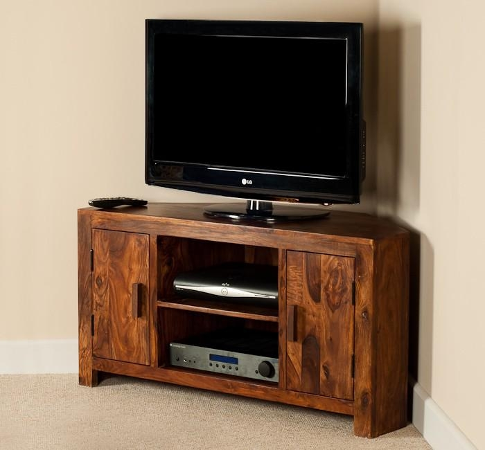 Featured Image of Sheesham Tv Stands