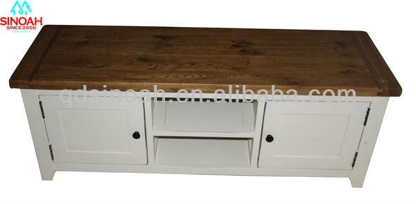 Solid Wood Tv Stand (View 14 of 20)