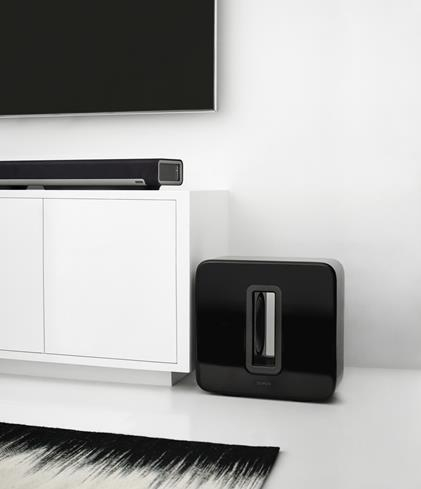 Sonos Playbar (View 19 of 20)