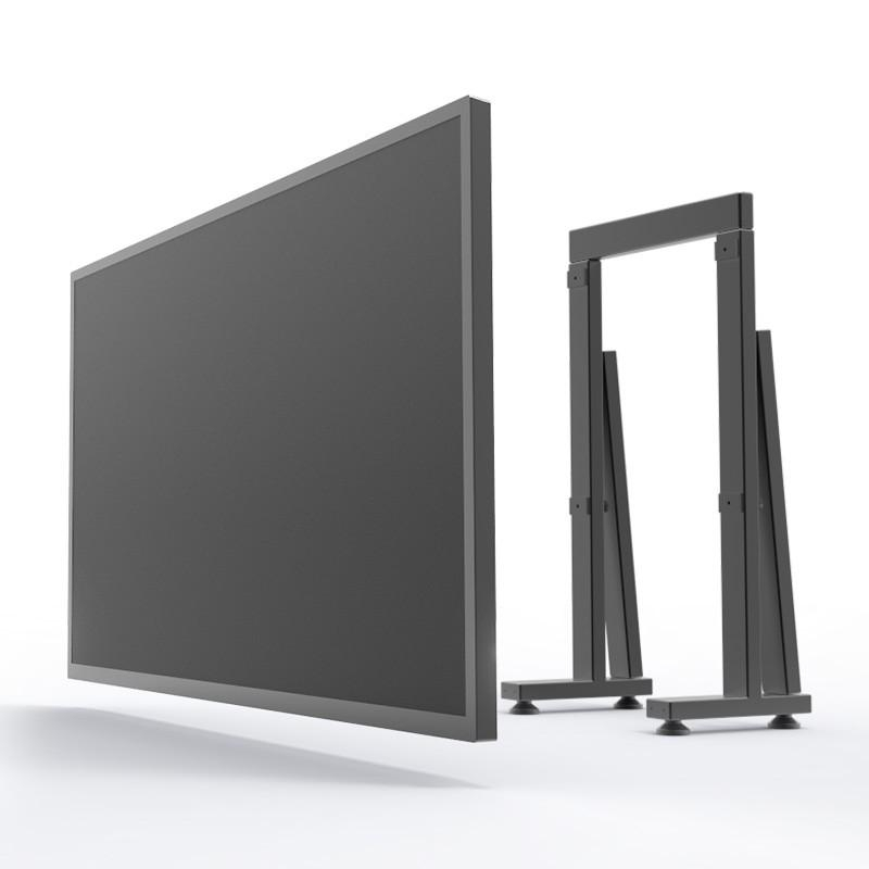 Stand For 80 Inch Vizio M801D A3 Within Most Recently Released 80 Inch Tv Stands (View 13 of 20)