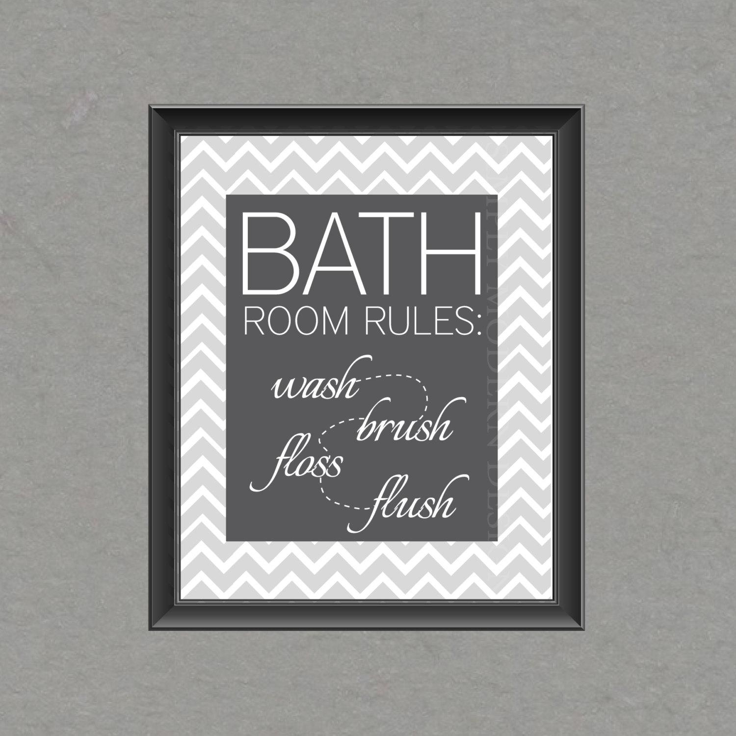 Stimulate Creativity With Bathroom Wall Art Bathroom Ideas ~ Koonlo Throughout Purple Bathroom Wall Art (View 14 of 20)