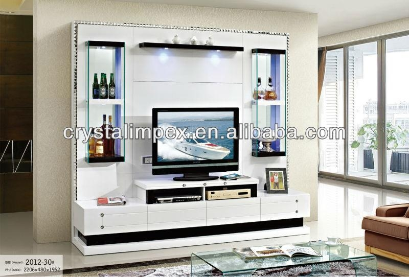 Featured Image Of Living Room Tv Cabinets