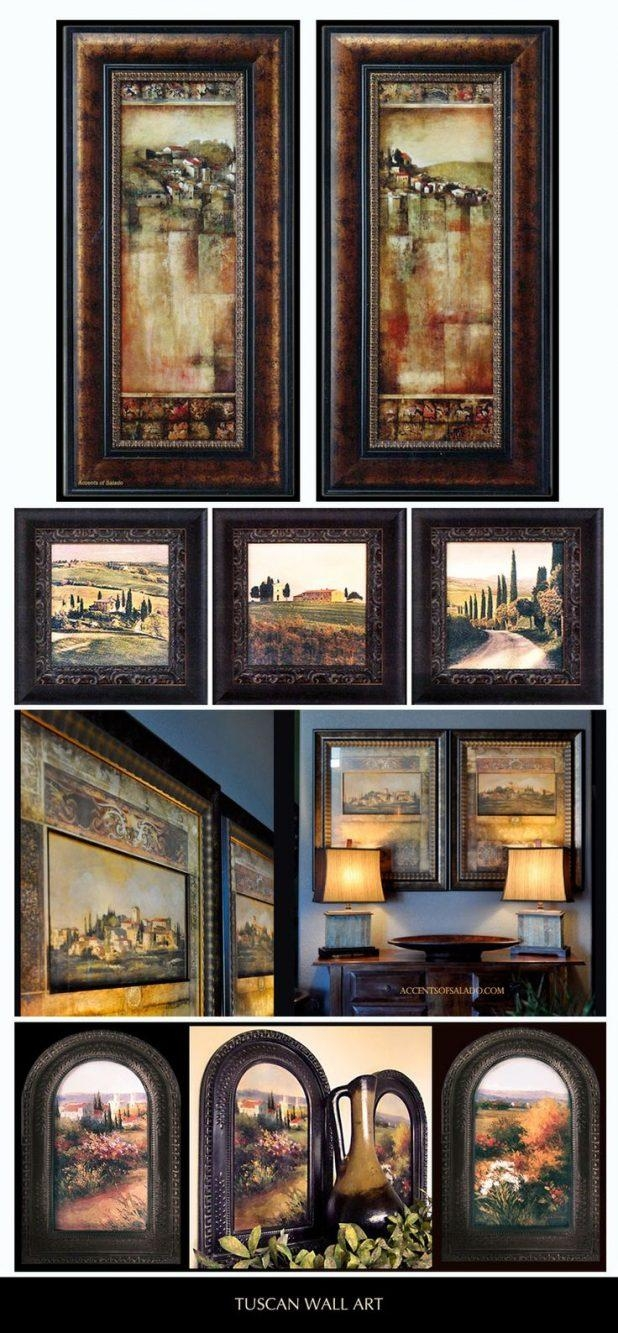 Stupendous Mediterranean Wall Art 133 Mediterranean Canvas Wall Within Framed Italian Wall Art (View 10 of 20)